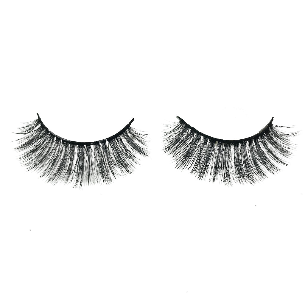 5D Faux Mink Eyelashes 032 - eHair Outlet