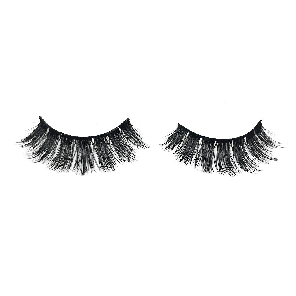 5D Faux Mink Eyelashes 041 - eHair Outlet