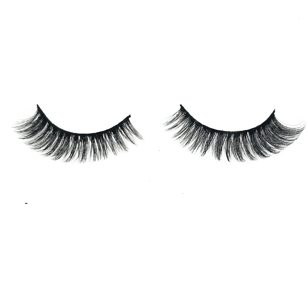 5D Faux Mink Eyelashes 043 - eHair Outlet