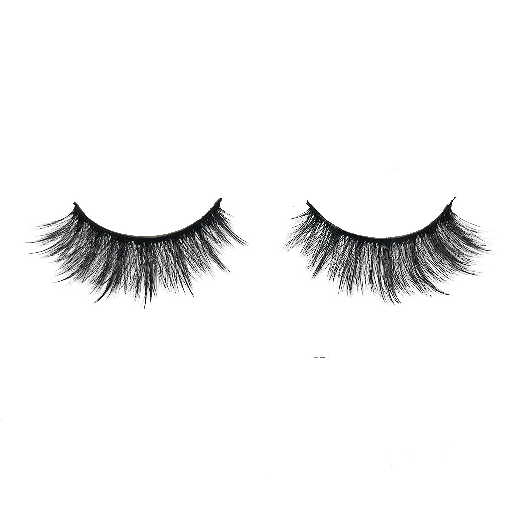 5D Faux Mink Eyelashes 044 - eHair Outlet