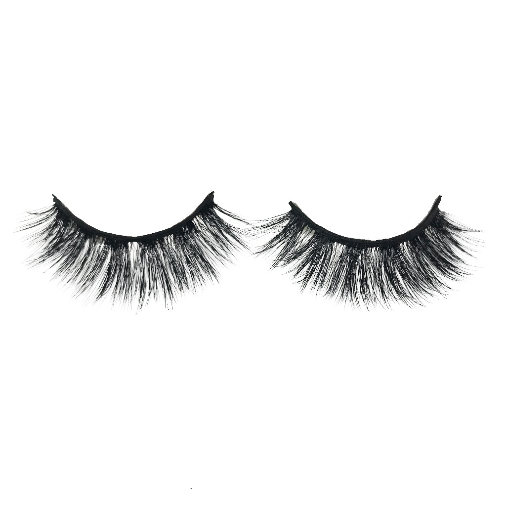 5D Faux Mink Eyelashes 3003 - eHair Outlet