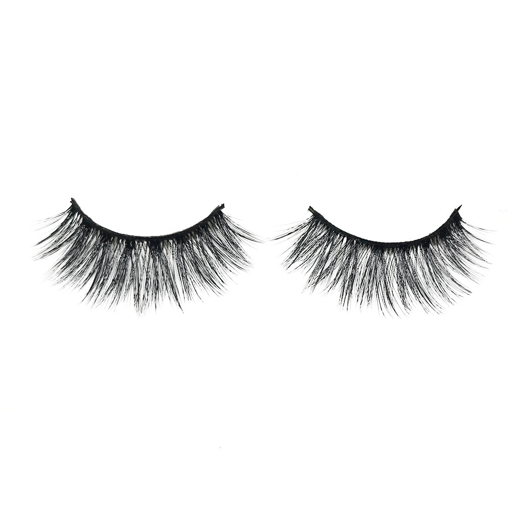 5D Faux Mink Eyelashes 3004 - eHair Outlet