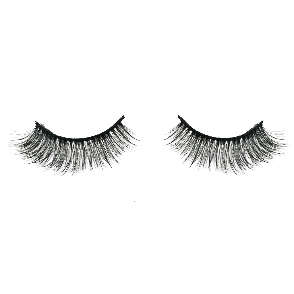 5D Faux Mink Eyelashes 006 - eHair Outlet