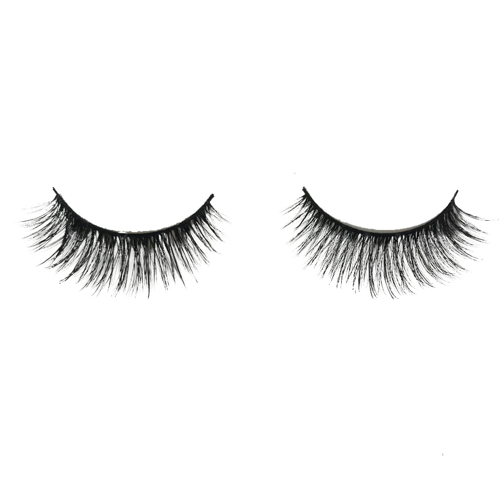 5D Faux Mink Eyelashes 002 - eHair Outlet