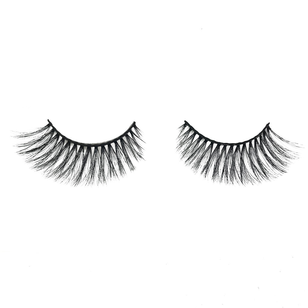5D Faux Mink Eyelashes A008 - eHair Outlet