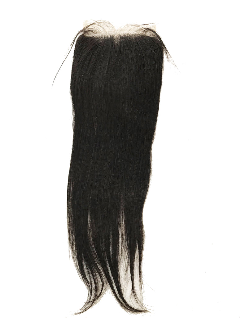 "Straight Lace Closure 5""X5"" - eHair Outlet"