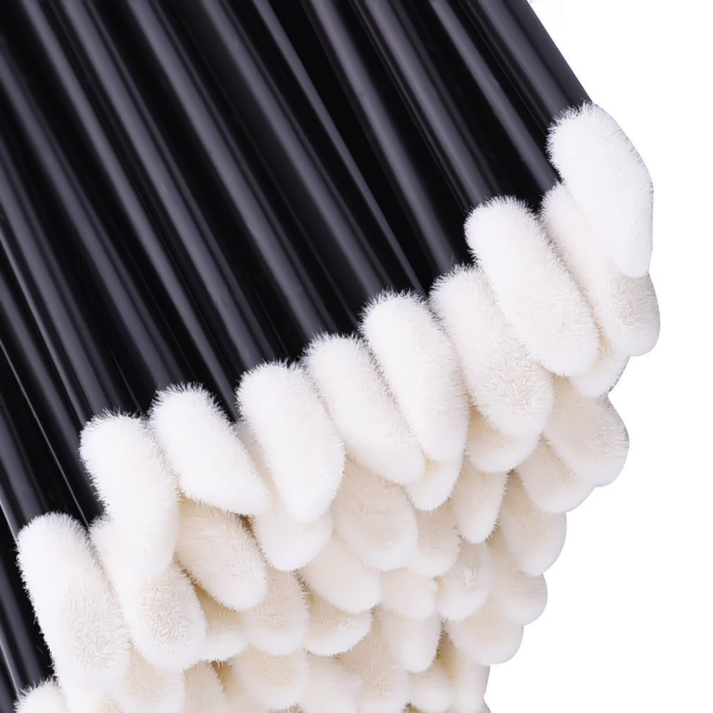 Disposable MakeUp Brush 100PCS - eHair Outlet