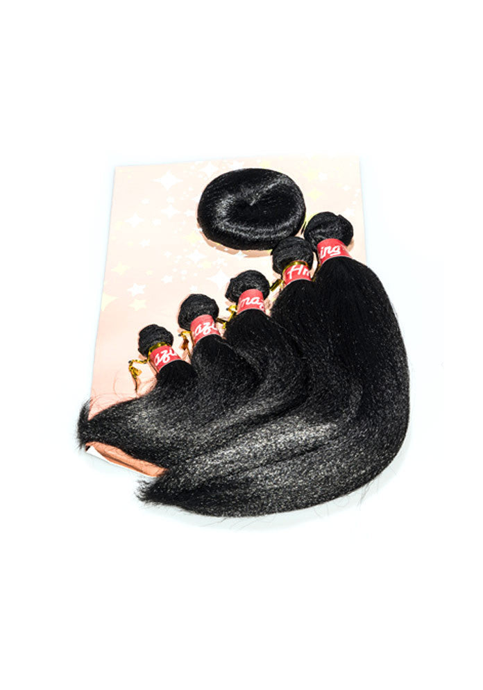 Yaky 6PC Synthetic Hair Extension - eHair Outlet