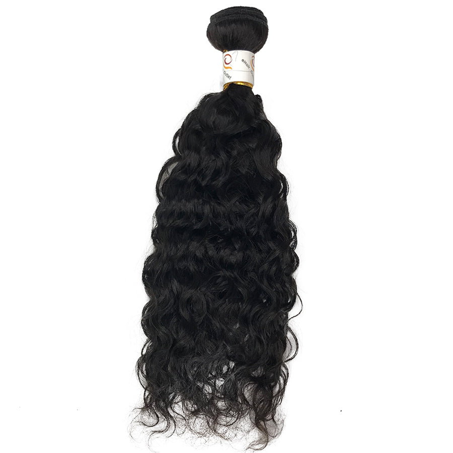 8A Malaysian Water Wave Human Hair Extension - eHair Outlet