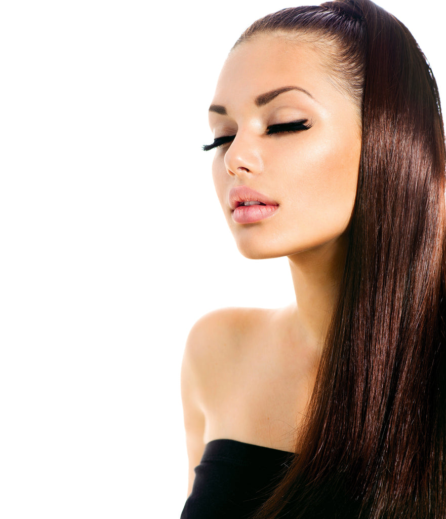 9A Malaysian Straight Human Hair Extension - eHair Outlet
