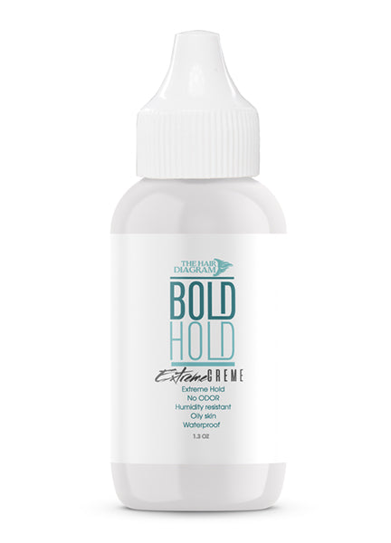 Bold Hold Extreme Cream 1.3 oz - eHair Outlet