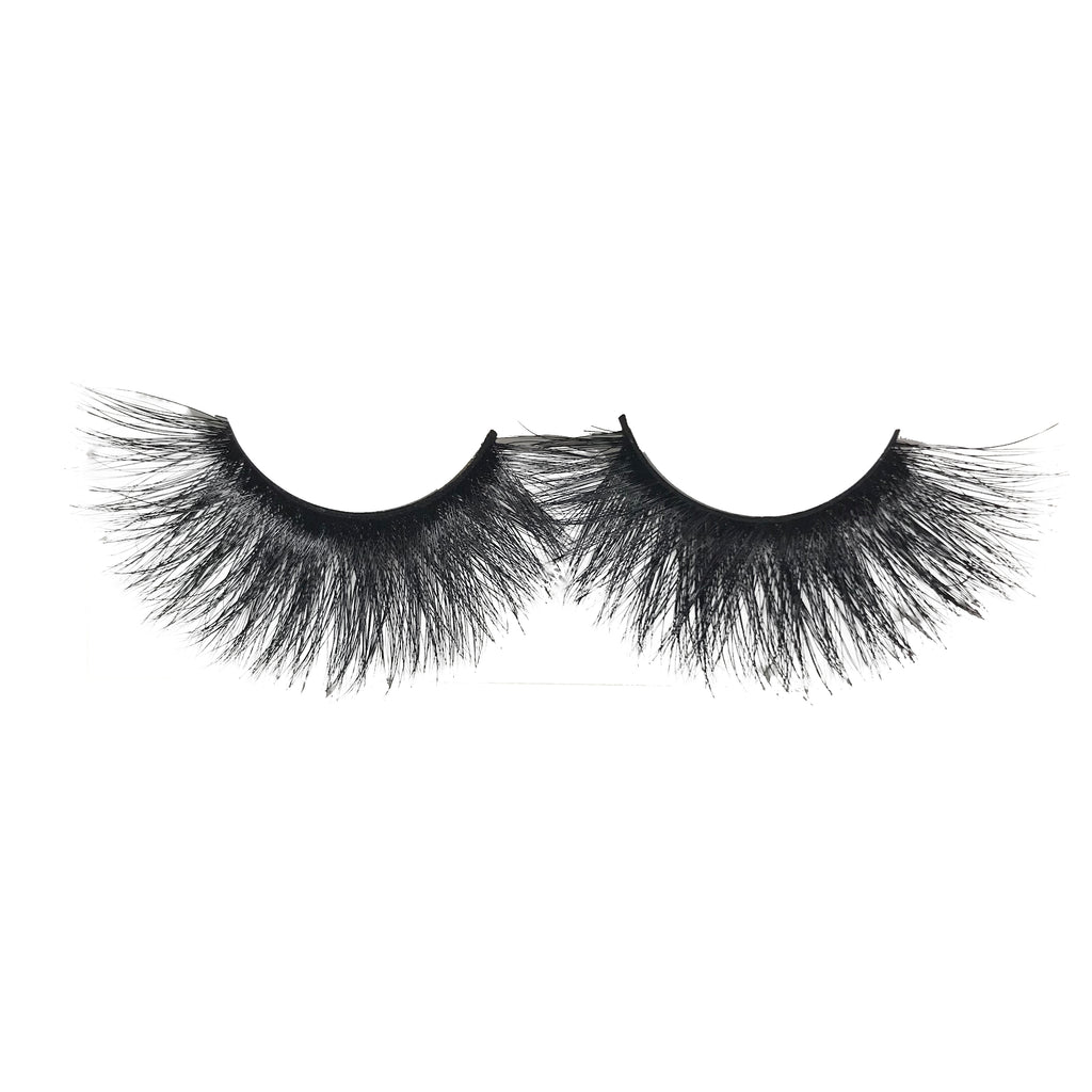25mm 5D Mink Eyelash E2501 - eHair Outlet