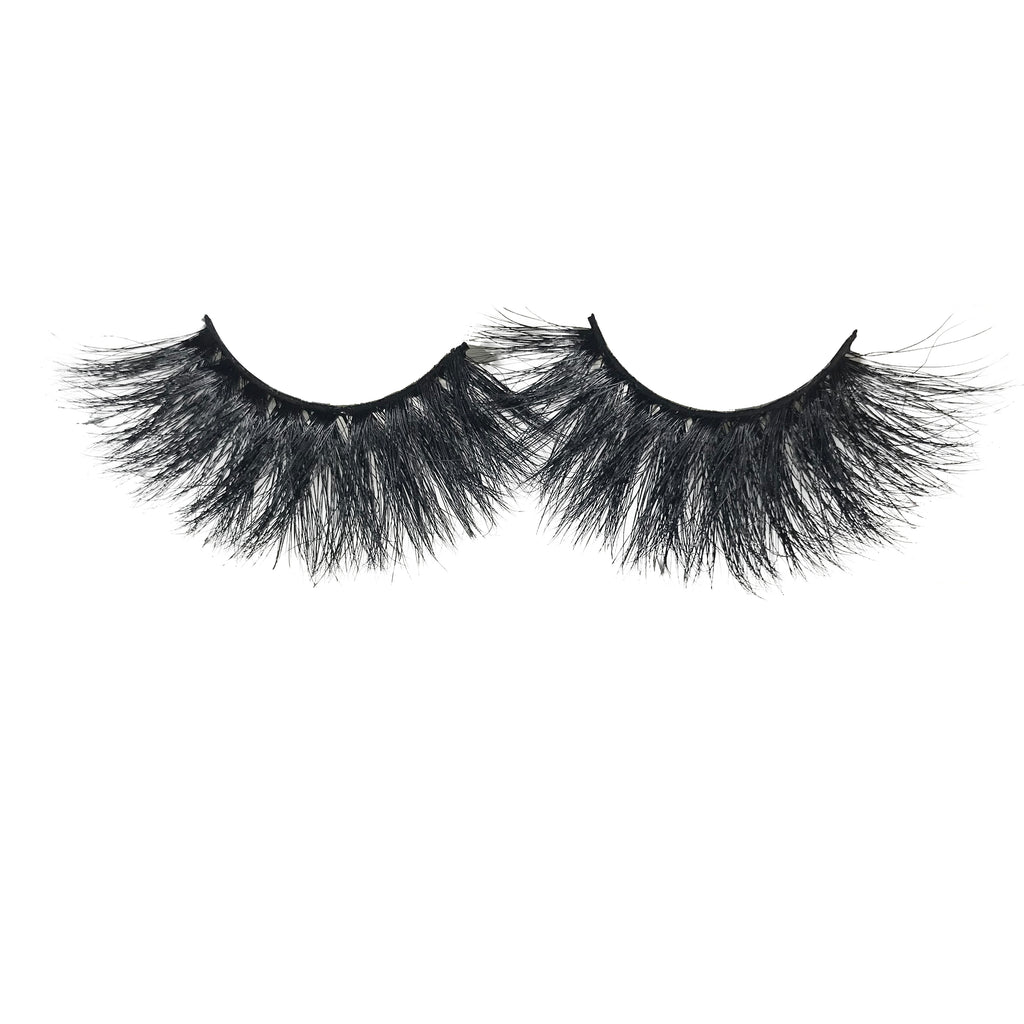 25mm 5D Mink Eyelash E2503 - eHair Outlet