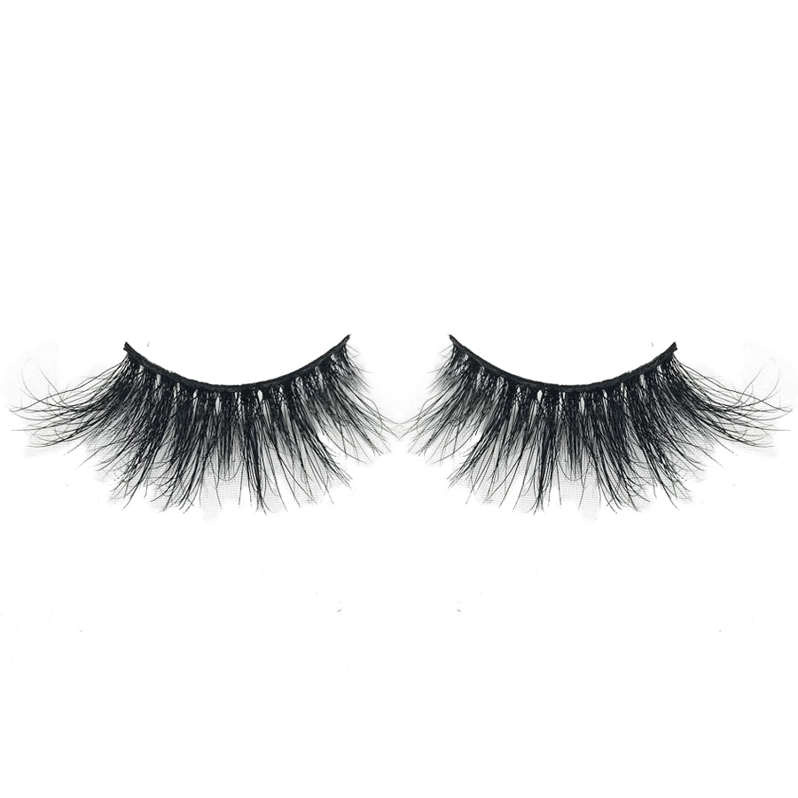 25mm 5D Mink Eyelash E2508 - eHair Outlet