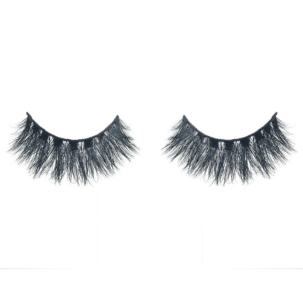 3D Mink Eyelash EDL008 - eHair Outlet