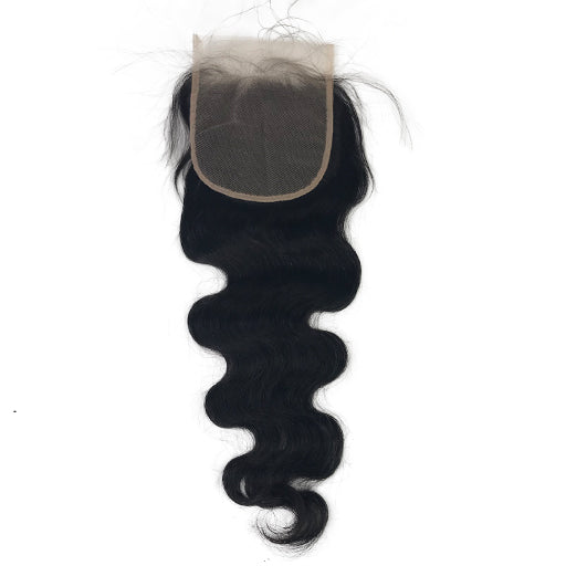 "Remy Body Wave HD Lace Closure 4 x4"" - eHair Outlet"