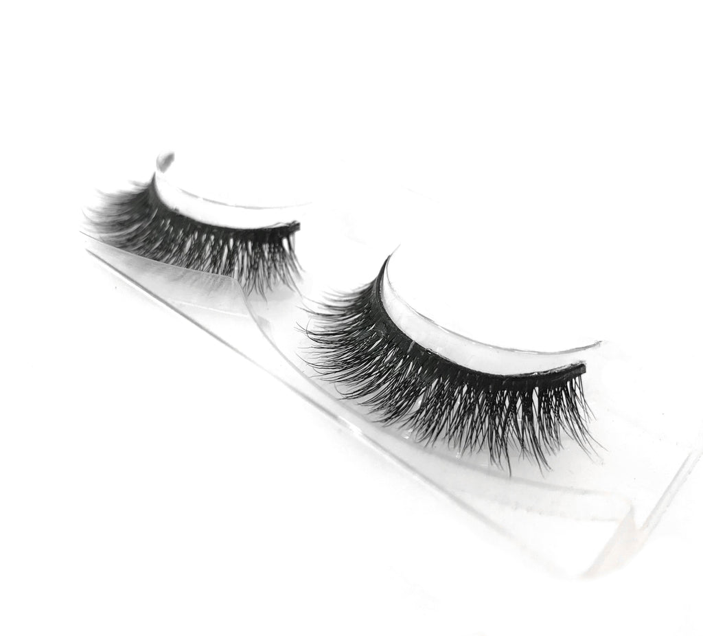 Mink Eyelash EAF27 - eHair Outlet