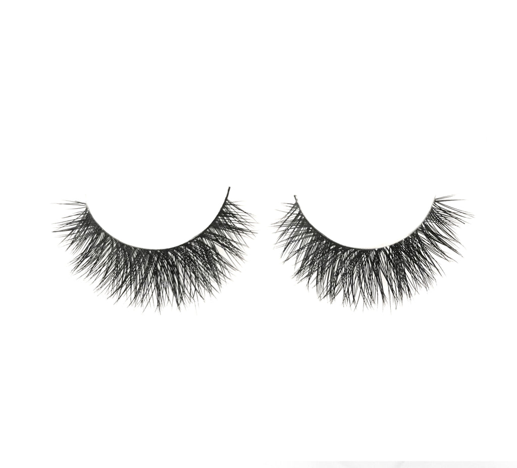 Mink Eyelash EFM205 - eHair Outlet