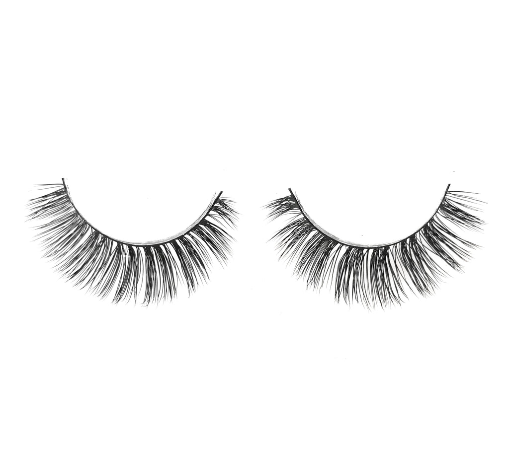 Mink Eyelash EAF208 - eHair Outlet
