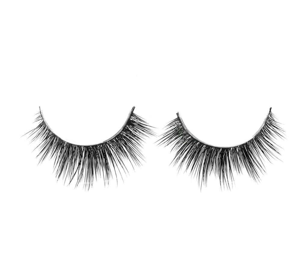 Mink Eyelash EAF215 - eHair Outlet