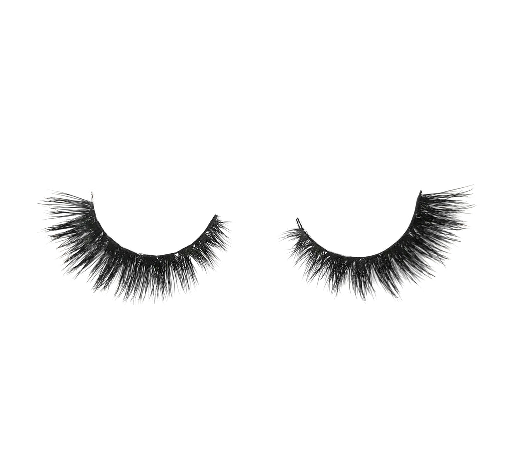Mink Eyelash EAF100 - eHair Outlet