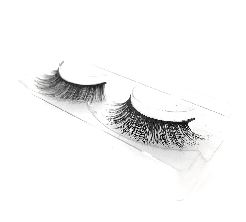 Mink Eyelash EFM202 - eHair Outlet