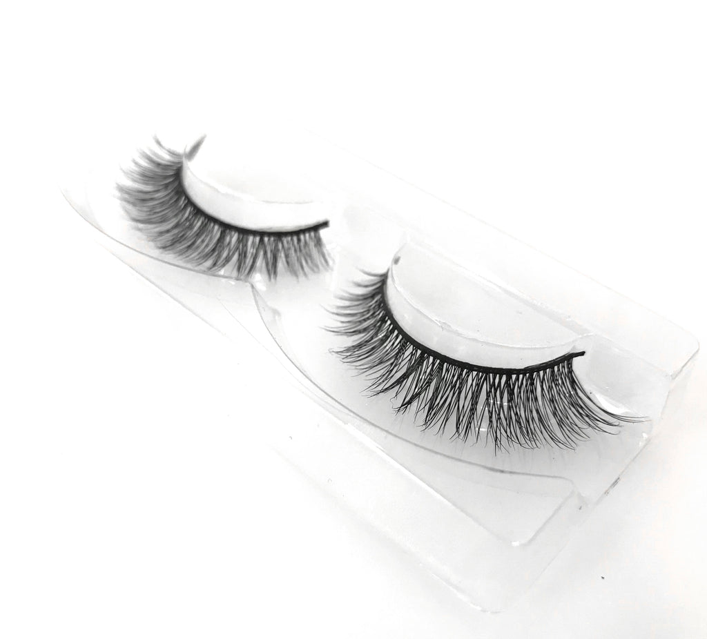 Mink Eyelash EFM011 - eHair Outlet