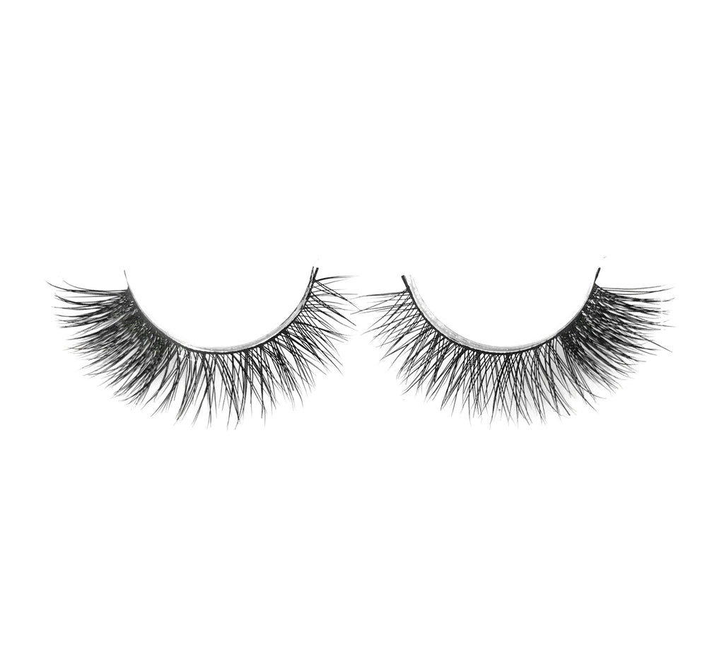 Mink Eyelash EFM003 - eHair Outlet