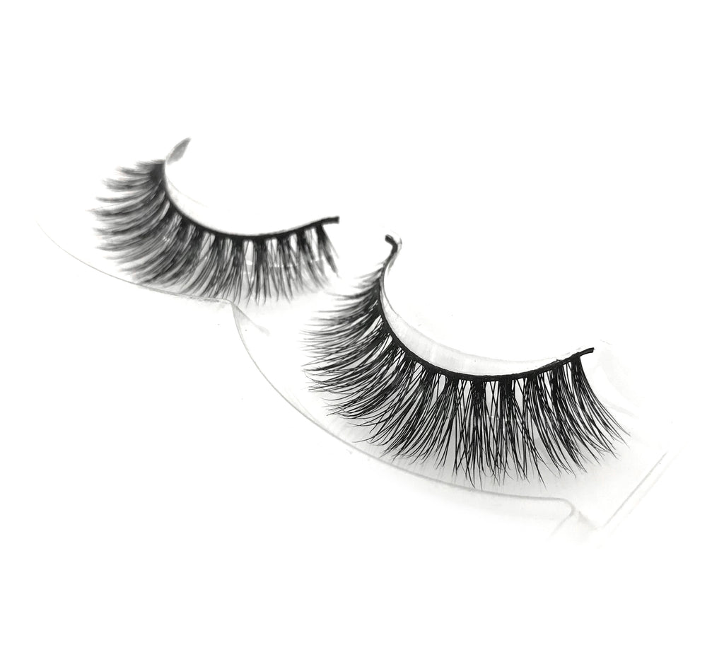 Mink Eyelash EFM013 - eHair Outlet
