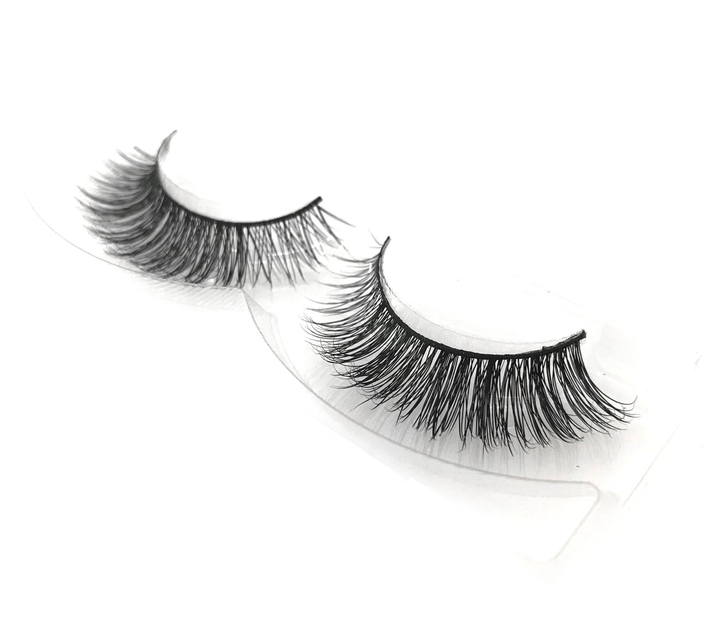 Mink Eyelash EFM005 - eHair Outlet