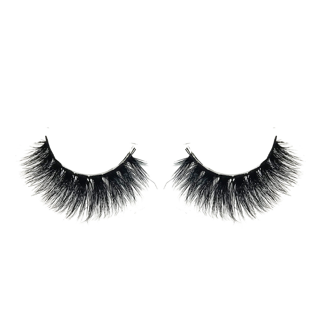 3D Mink Eyelash M08 - eHair Outlet
