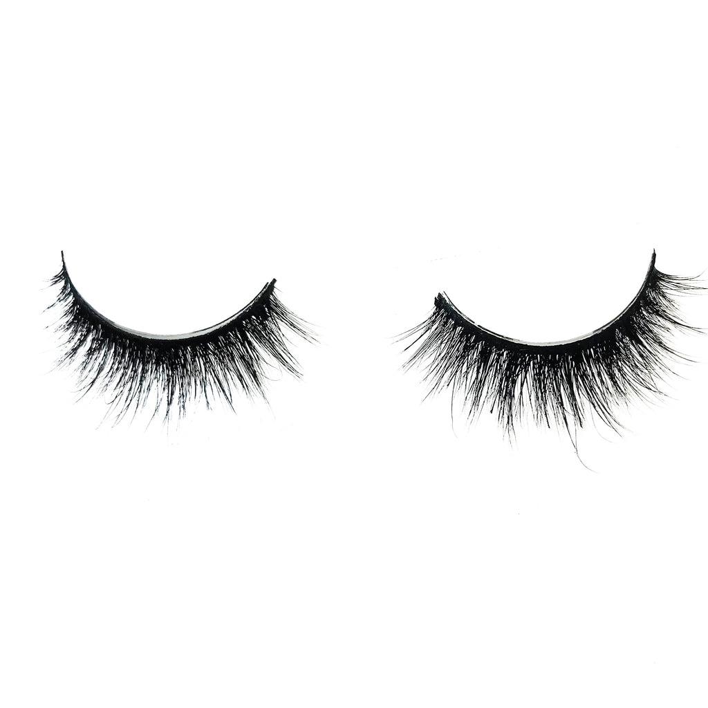 Mink Eyelash M18 - eHair Outlet