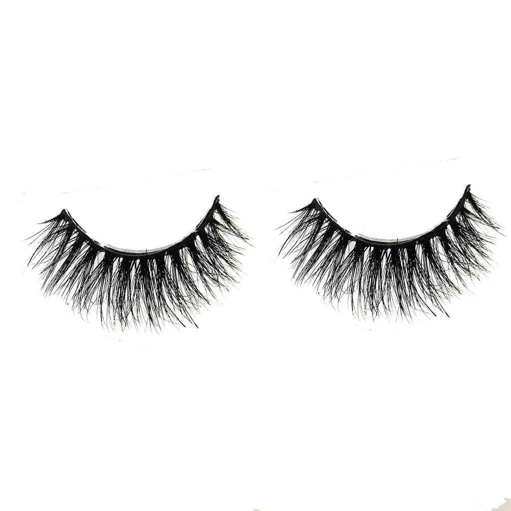 Mink Eyelash M41 - eHair Outlet