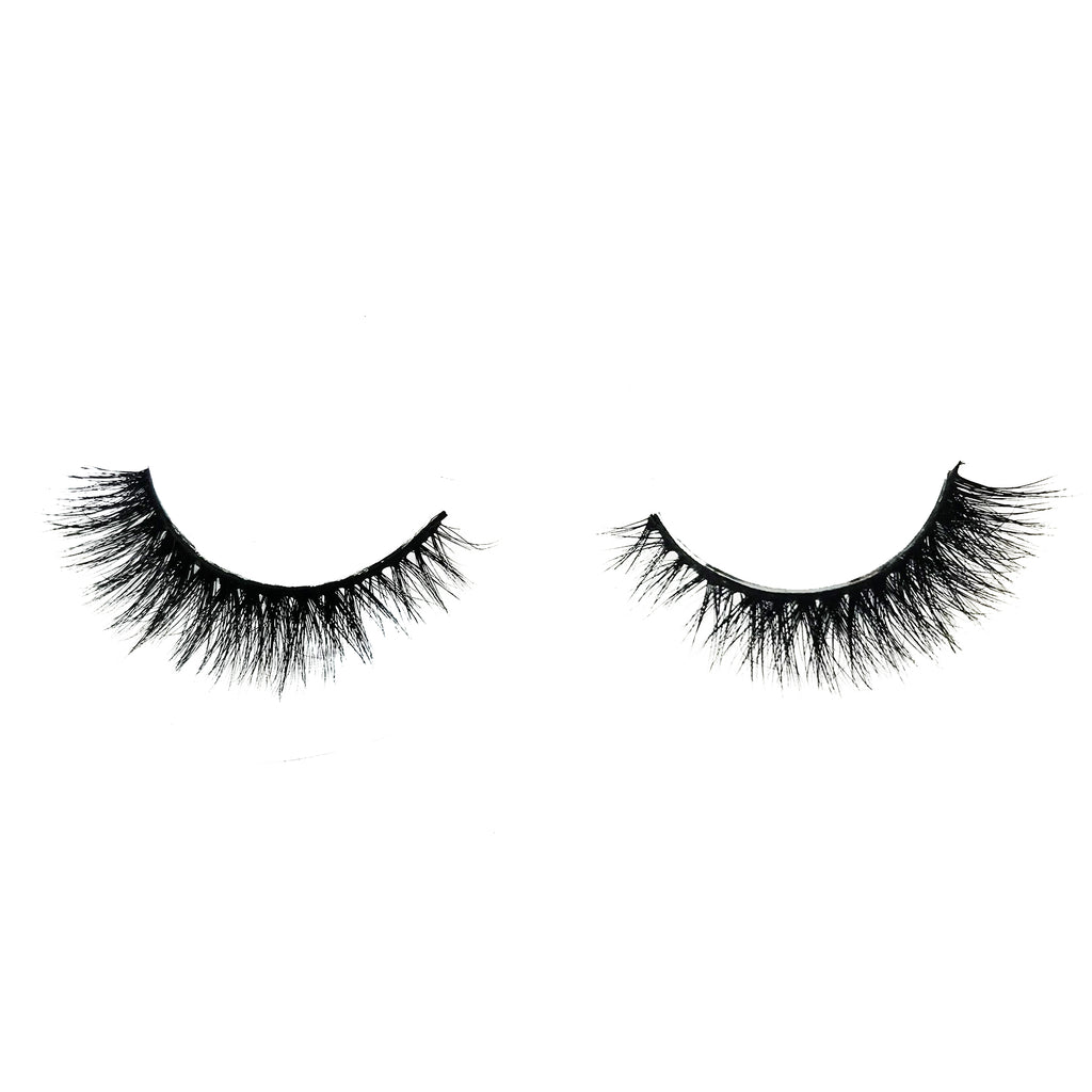 3D Mink Eyelash M44 - eHair Outlet