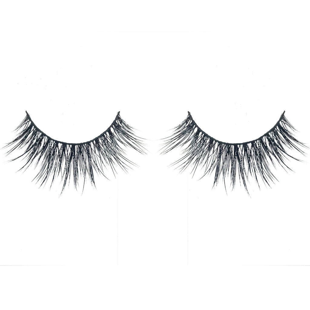 3D Mink Eyelash S22 - eHair Outlet