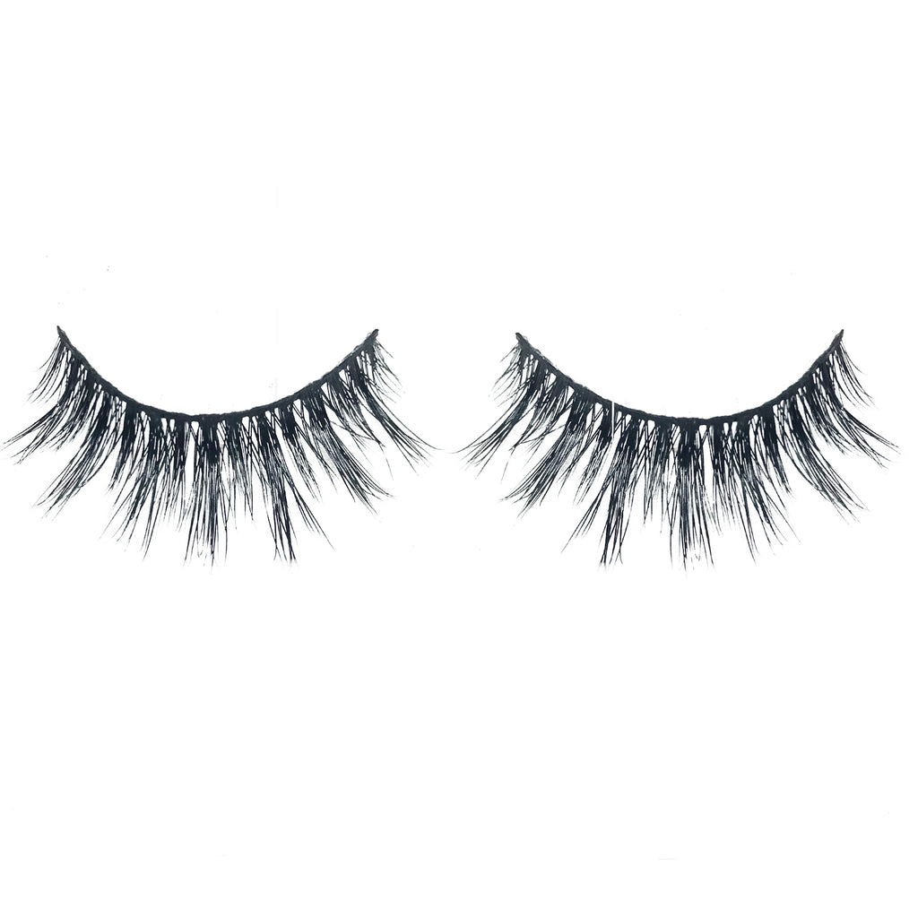3D Mink Eyelash S25 - eHair Outlet