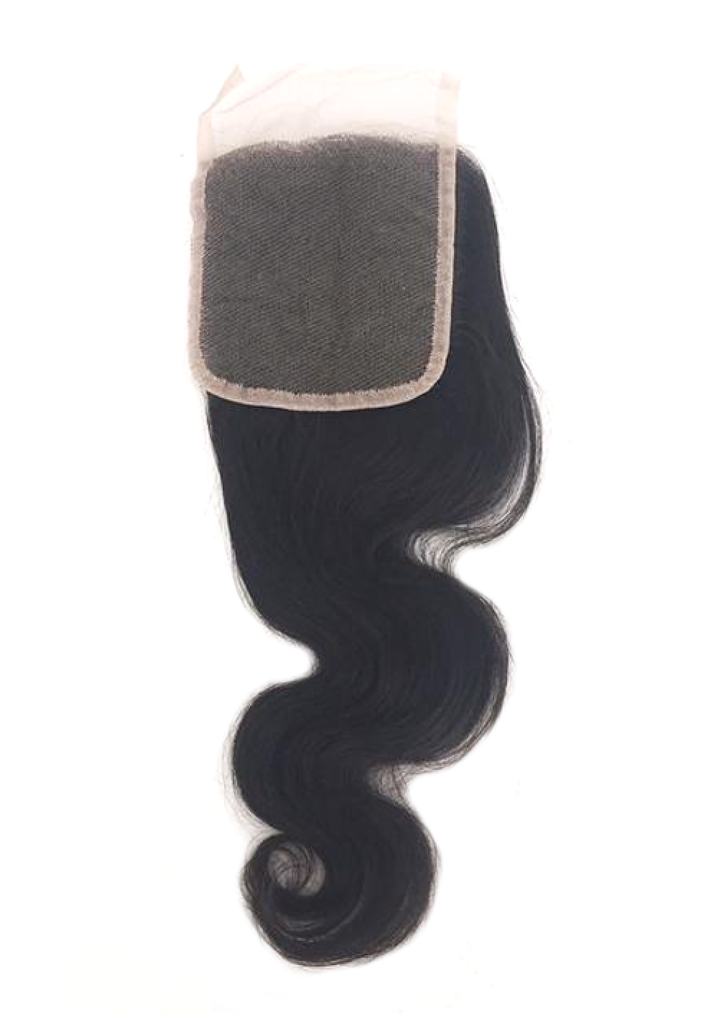 "Remy Body Wave Lace Closure 4""x4""-eHair Outlet"