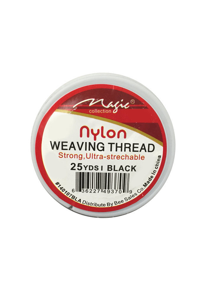 Nylon Weaving Thread 25 Yards - eHair Outlet