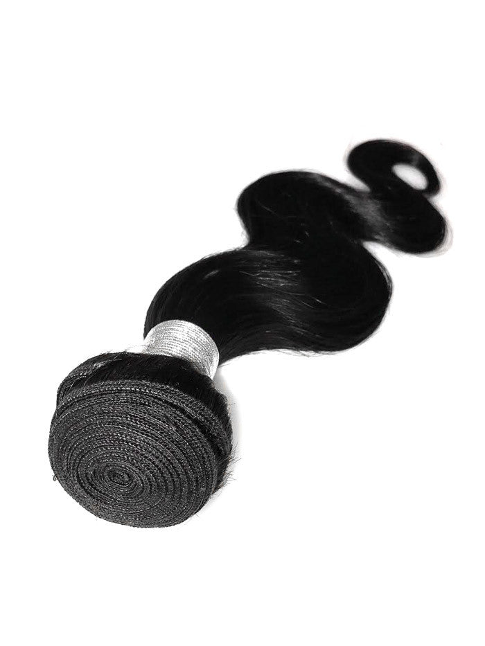 6A Indian Body Wave Human Hair Extension - eHair Outlet