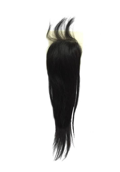 "Straight Lace Closure 3.5""x4""-eHair Outlet"