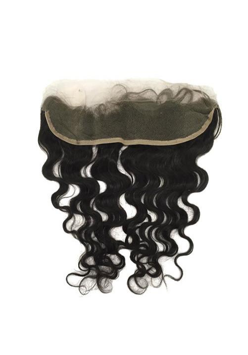 "Remy 13""x4"" Body Wave Lace Frontal - eHair Outlet"