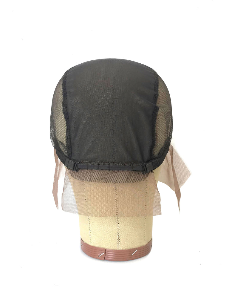 Lace Front/Monafilament Cap - eHair Outlet