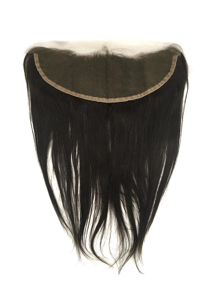 "Remy 13""x4"" Straight Lace Frontal - eHair Outlet"