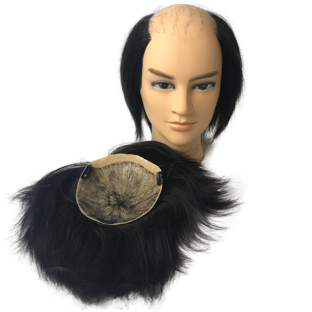 Male Toupee Mannequin Head - eHair Outlet