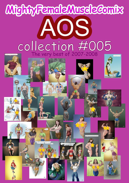 AOS Collection #5