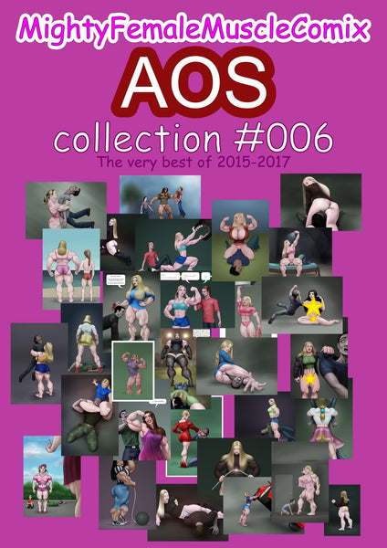 AOS Collection #6