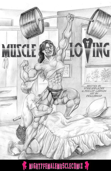 Muscle Loving