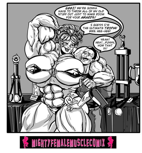 Tales From The Muscle Zone