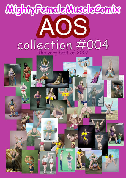 AOS Collection #4