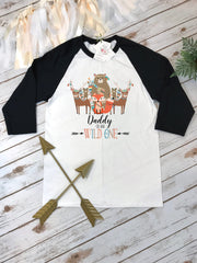 Daddy of the Wild One, Wild One Birthday, Daddy and Me Outfits, Family Shirts, Wild One Party